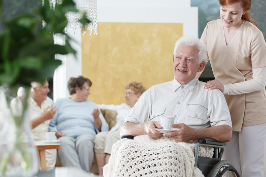 Effective Care for Older Adults with Dementia in Amarillo, TX
