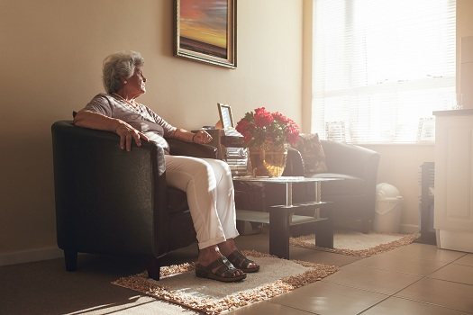 Does Senior's Social Activity Gets Affected by Parkinson's in Amarillo, TX