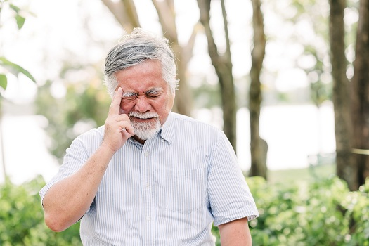 Symptoms Your Aging Loved One Has Alzheimer's in Amarillo, TX