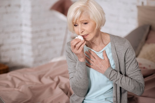 Signs of Heart Failure in Aging Adults in Amarillo, TX