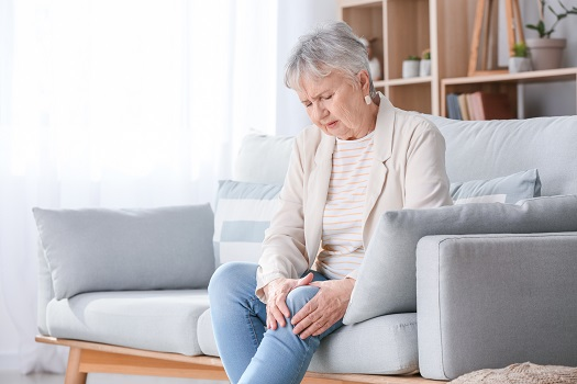 Common Reasons for Limited Mobility in Seniors in Amarillo, TX