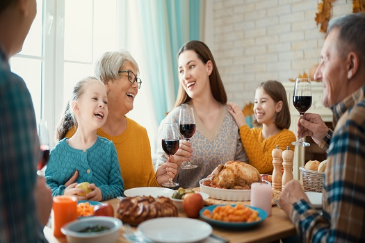 Ways for Finding Nearby Outings Your Elderly Loved One Can Enjoy in Amarillo, TX