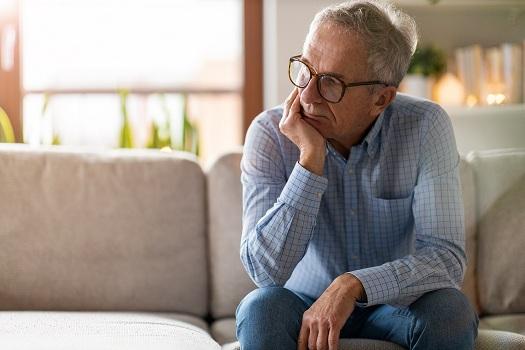 Causes of Stress in Seniors in Amarillo, TX