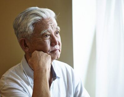 Uncommon Signs of Alzheimer's in Amarillo, TX