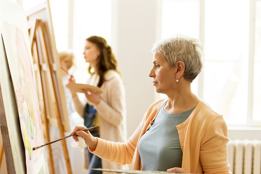 Ways for Supporting a Senior's Emotional Health in Amarillo, TX