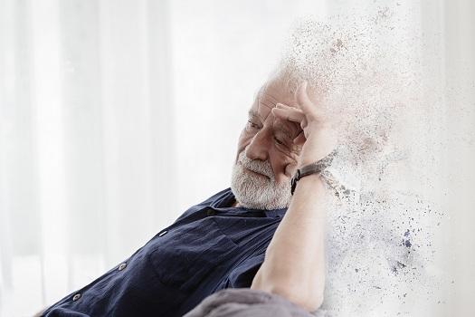 Major Risk Factors for Dementia in Seniors in Amarillo, TX
