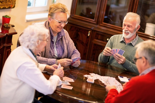 Best Hobbies for Seniors with Parkinson's in Amarillo, TX