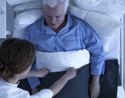 Can You Tell if Your Aging Loved One Needs Overnight Care in Amarillo, TX