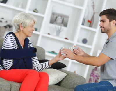 Tips to Reduce Caregiver Burden in Amarillo, TX