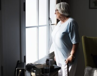 Signs of Hoarding Behavior in Older Adults in Amarillo, TX