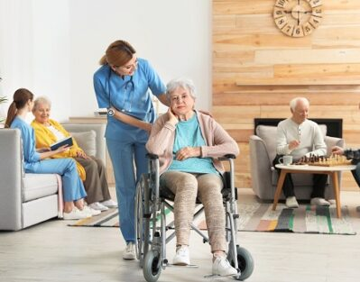 Understanding the Difference Between Assisted Living and Home Care in Amarillo, TX