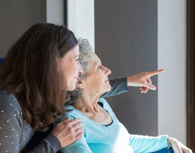Tips When Visiting a Loved One with Alzheimer in Amarillo, TX