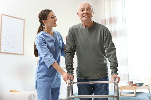 What Seniors Can Expect After Hip Replacement in Amarillo, TX