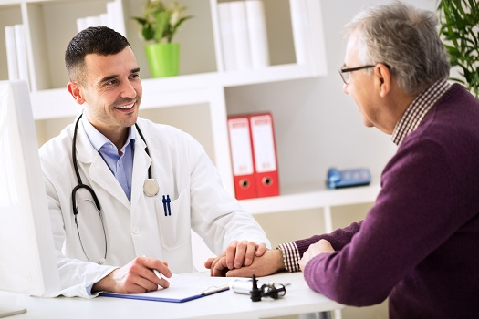 Important Qualities in Primary Care Doctors for Aging Adults in Amarillo, TX