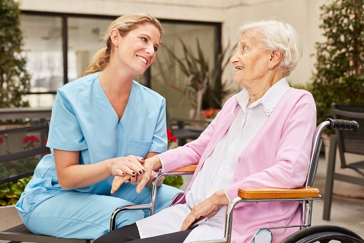 Reasons Aging Adults Require Live-In Home Care in Amarillo, TX